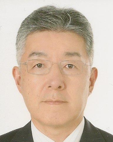 大場 浩美(OHBA Hiroyoshi)